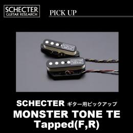 SCHECTER MONSTER TONE TE / Taped(F,R) シェクター ギター用 ピックアップ モンスタートーンTE タップ フロント/リア 送料無料